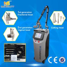 الصين متعددة الوظائف المهبل CO2 كسور الليزر الألم آلة 10600nm - الحرة المزود