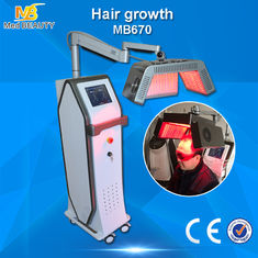 الصين Diode lipo laser machine for hair loss treatment, hair regrowth المزود