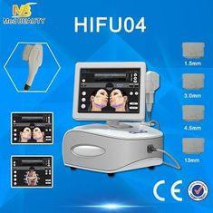 الصين 5 رؤساء كثافة عالية تركز الموجات فوق الصوتية لرفع الوجه، 13mm ونصائح المزود
