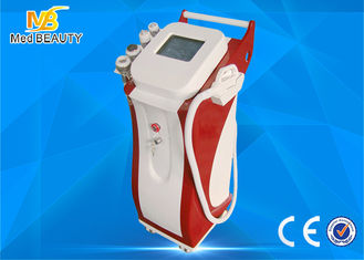 الصين الشعر Remvoal الجسم التخسيس IPL معدات الجمال مع التجويف فراغ الترددات اللاسلكية المزود