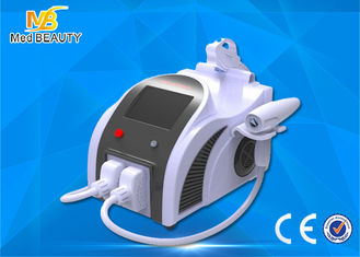 الصين High quality elight IPL Laser Equipment hair removal nd yag tattoo removal المزود