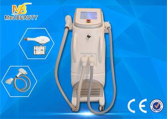 الصين 720W 808nm الليزر إزالة أشباه الموصلات ديود ليزر الشعر آلة الدائم المزود