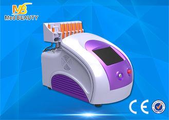الصين 650NM ديود ليزر فائقة حلمأة شحم شفط الدهون بالليزر معدات 1000W المزود