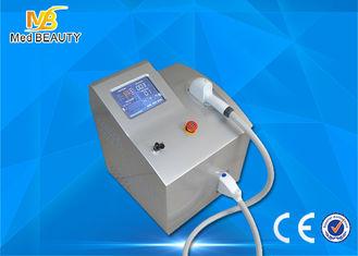 الصين معدات إزالة الشعر بالليزر 2000W مع 8.4 بوصة تعمل باللمس عرض اللون المزود