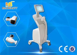 الصين 2016 آلة أفضل التخسيس تقنية Liposunic التخسيس HIFU الجمال المزود