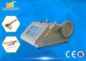 الصين رمادية عالية التردد ليزر لإزالة العنكبوت الوريد آلة الأوعية الدموية المزود