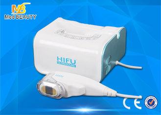 الصين HIFU آلة عالية الكثافة وركزت الموجات فوق الصوتية استخدام المنزلي الوجه إزالة التجاعيد ارفع المزود