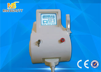 الصين إزالة الضوء النبضي المكثف IPL معدات الجمال SHR الشعر الدائم المزود