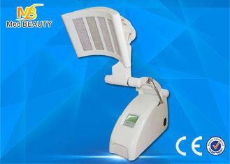 الصين 4 اللون حب الشباب إزالة ترددات الراديو آلة الجمال، 50HZ / 60HZ PDT بقيادة تجديد الجلد المزود