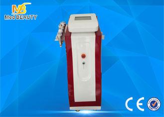 الصين 2016 عمودي Elight، الترددات اللاسلكية، والتجويف، جهاز فراغ الجمال الأحمر والأبيض المزود