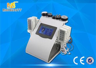 الصين Laser liposuction equipment cavitation RF vacuum economic price المزود