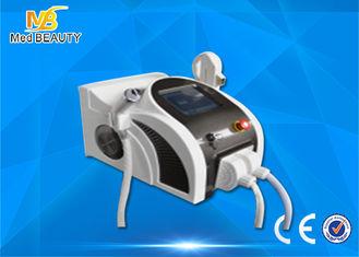 الصين إزالة 2000W E-ضوء الشعيرات RF الشعر الجلد إزالة تجديد الأوعية الدموية العلاج حب الشباب المزود