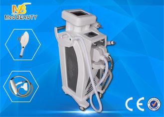 الصين وافق CE E-ضوء الشعيرات RF س تبديل آلة إزالة بدون تاريخ ياج ليزر الوشم المزود