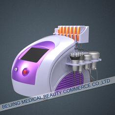 """الصين 650nm """"معدات شفط الدهون بالليزر""""، الليزر يبو يبو نحت الجسم المزود"""