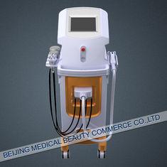 الصين الليزر 755nm آلات إزالة الشعر Ipl المزود