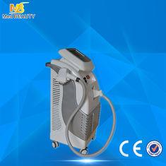 الصين الأوروبية CE ديود ليزر شعر إزالة آلة / العمودية معدات إزالة الشعر الدائم المزود