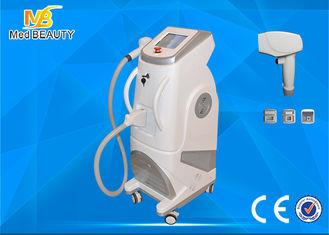 الصين 808nm الليزر ديود المهنية ألم الليزر الشعر الحر آلات ازالة 1-120j / CM2 المزود