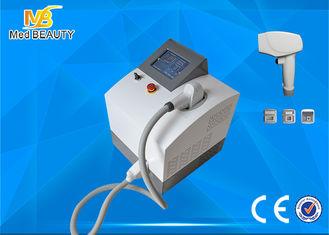 الصين 720W استخدام صالون 808nm الليزر ديود ليزر شعر إزالة آلة ترقية MB810- P المزود