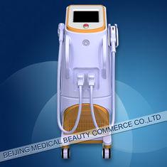 الصين طاقة عالية 810nm صمام ثنائي ليزر الشعر إزالة الجمال المعدات المزود