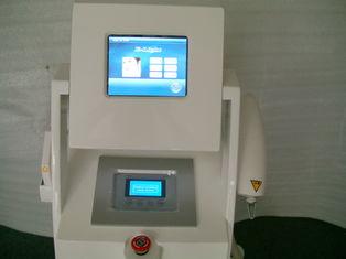 الصين ثلاثة نظام Elight (IPL+RF) +RF +Nd YAG ليزر 3 في 1 ipl جمال تجهيز المزود