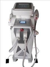 الصين ipl جمال تجهيز YAG ليزر آلة multifunction لصورة تجديد حبّ الشّباب معالجة المزود