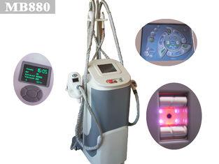 الصين الاسطوانة فراغ التجويف يبو RF التجويف آلة MB10s للعناية بالبشرة في فقدان الوزن المزود
