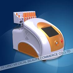 الصين آمن Lipo ليزر liposuction تجهيز 650nm مع 8 مغدف ريش لخلية مشتعل سمين المزود