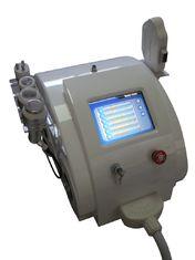 الصين IPL+E-light قابل للنقل (Elos) +Cavitation+ Monopolar rf+Tripolar RF+ فراغ liposuction المزود