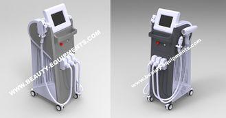 الصين إليت (IPL + RF) + الترددات اللاسلكية + 3 في 1 متعددة الوظائف آلة الشعيرات الشعيرات الليزر معدات الليزر المزود