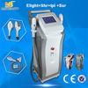 الصين آمن ABS IPL معدات التجميل، آلة إزالة Elight SHR الشعر الدائم مصنع