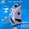 الصين ارتفاع آلة إزالة السلطة ديود ليزر الشعر 808nm الليزر النسائية الأجهزة الجمال مصنع
