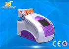 الصين 650NM ديود ليزر فائقة حلمأة شحم شفط الدهون بالليزر معدات 1000W مصنع