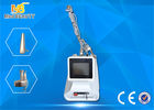 الصين محمول CO2 كسور الليزر CO2 آلة القطع بالليزر 10600nm الطول الموجي مصنع