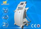 الصين صالون E-ضوء الشعيرات RF الشعر آلة إزالة / آلة Elight الشعيرات الترددات اللاسلكية بدون تاريخ ياج ليزر مصنع