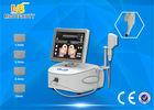 الصين المهنية كثافة عالية وركزت الموجات فوق الصوتية آلة HIFU لشد الوجه مصنع