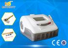 الصين 30W السلطة العليا آلة 980nm الجمال للتجهيزات الطبية الأوردة العنكبوتية العلاج مصنع