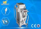 الصين IPL الاقتصادي + Elight + RF + ياج IPL RF ليزر مكثفة آلة الضوء النبضي مصنع