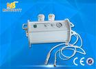 الصين Microdermabrasion بلّوريّ & ماس Dermabrasion يقشر 2 في 1 تجهيز مصنع
