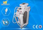 الصين مبدلة متعددة الوظائف Elight الشعيرات الترددات اللاسلكية س إزالة بدون تاريخ ياج ليزر معدات إزالة الشعر صبغات مصنع