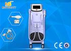 الصين غير مؤلم ليزر إزالة الشعر آلة، الشعر معدات ليزر لإزالة ادارة الاغذية والعقاقير / TGA المعتمدة مصنع