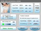 الصين 810nm صمام ثنائيّ ليزر دائم شعر إزالة آلة مصنع