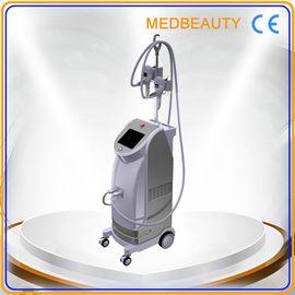 الصين صالون كريوليبوليسيس الدهون تجميد البرد التخسيس آلة 20W نبض موزع