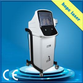 الصين آلة 2500W HIFU الجمال عالية الكثافة المركزة آلة الموجات فوق الصوتية موزع