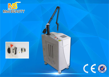 الصين إزالة الوشم بالليزر الطبي مصابيح المعدات مزدوجة 1064nm 585nm 650NM 532NM موزع