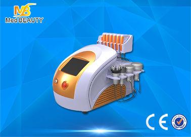 الصين Vacuum Slimming Machine lipo laser reviews for sale موزع