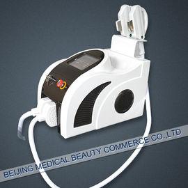"""الصين تصفية 640NM """"الشعيرات الشعر إزالة آلات مع اثنين مقابض"""" موزع"""