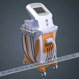 الصين إليت التجويف RF فراغ معدات التجميل IPL موزع