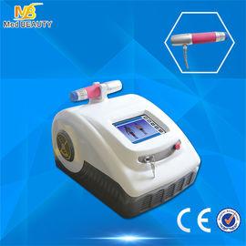 الصين محمول الأبيض بالمستخدمين معدات العلاج لالتهاب الأوتار الكتف / التهاب كيسي الكتف موزع