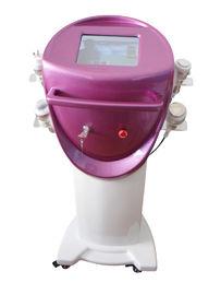 الصين فوق سمعيّ Cellulite تكهف+Monopolar RF+ Tripolar rf+فراغ liposuction موزع