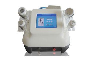 الصين Cavitation+ Tripolar rf+Monopolar rf جمال آلة+فراغ liposuction موزع